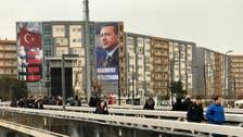 100 سيارة و2 هيلوكوبتر.. المعارضة التركية تنتقد مصاريف أردوغان