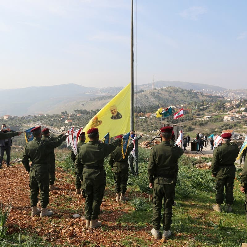 US imposes new Hezbollah sanctions, calls for more action against Iran-backed group