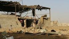 کشته شدن 100 شبهنظامی حوثی در حملات هوایی ائتلاف عربی