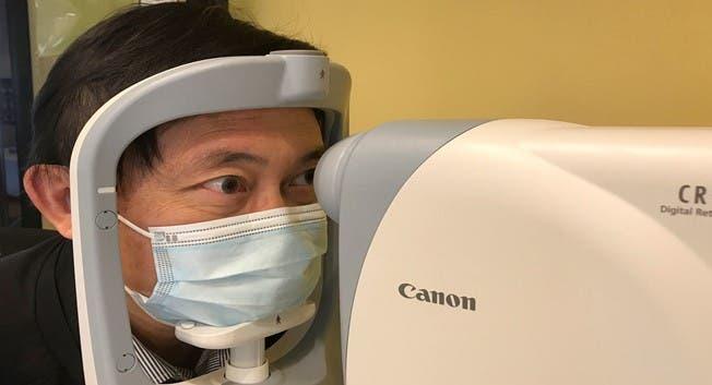 پرفسور بینی زی