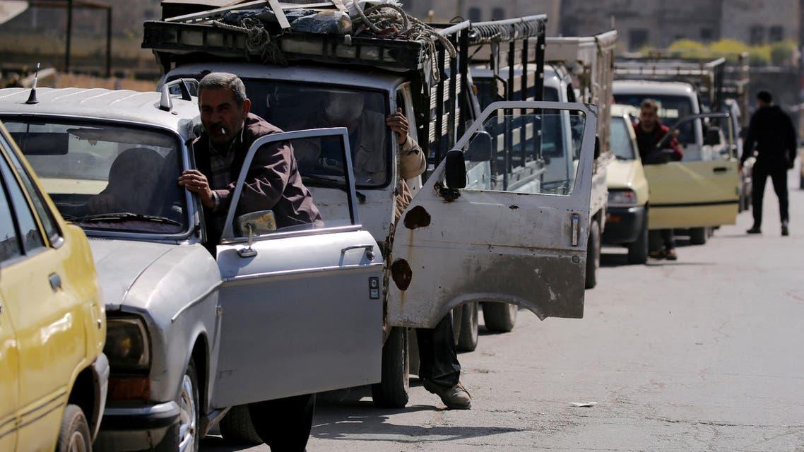 syria fuel 2
