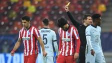 سواريز يزيد متاعب أتلتيكو مدريد