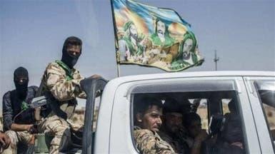 کشته شدن یک فرمانده سپاه ایرانی و محافظش در اثر انفجار مین در سوریه