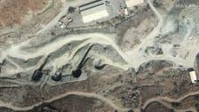 تصاویر ماهوارهای احداث سکوهای موشکی جدید در جنوب ایران را فاش کرد