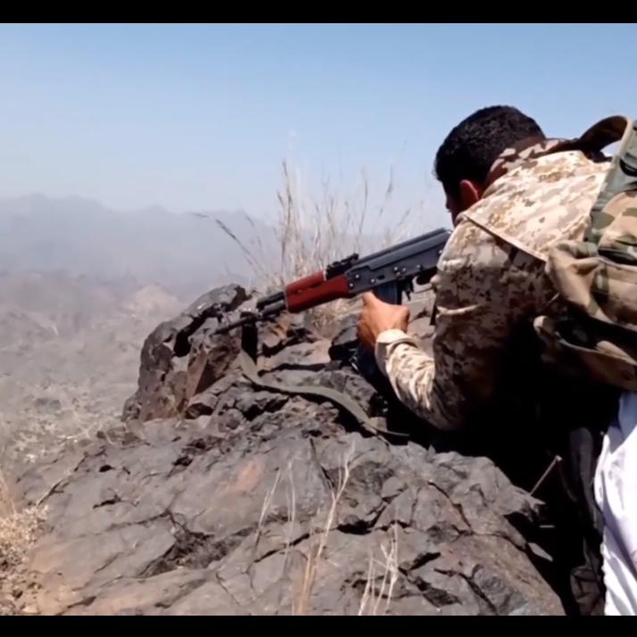 الجيش اليمني يحرر مواقع جديدة في الجوف ومأرب وتعز