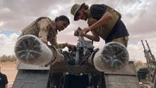 خبراء أمميون: حظر الأسلحة المفروض على ليبيا غير مجدٍ إطلاقا