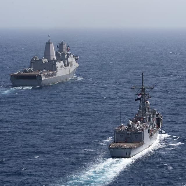 أميركا ستقدم معظمالمساعدة العسكرية إلى مصر بلا شروط