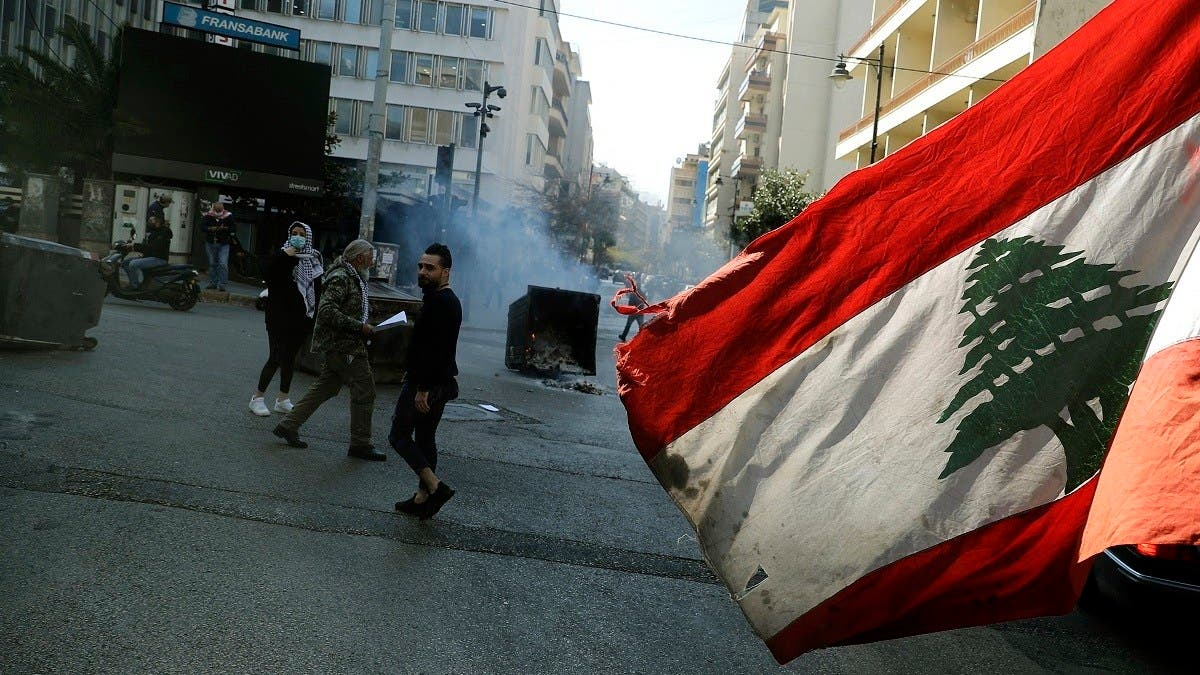 No alternative to the Taif Agreement means the death of Lebanon as an Arab state