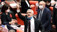 Turkish court orders release of pro-Kurdish politician