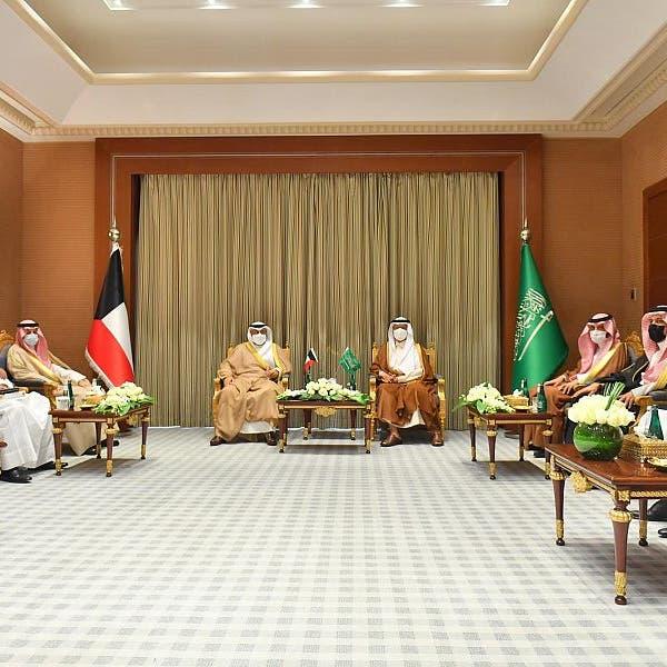 السعودية والكويت.. تطورات إيجابية لاتفاقية المنطقة النفطية المقسومة