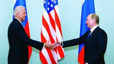 البيت الأبيض: تمت دعوة روسيا للمشاركة مع بايدن في اجتماع بلندن الشهر المقبل