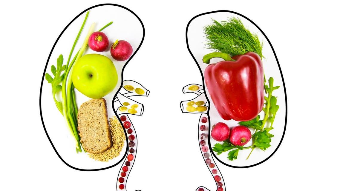 أطعمة جيدة للكليتين