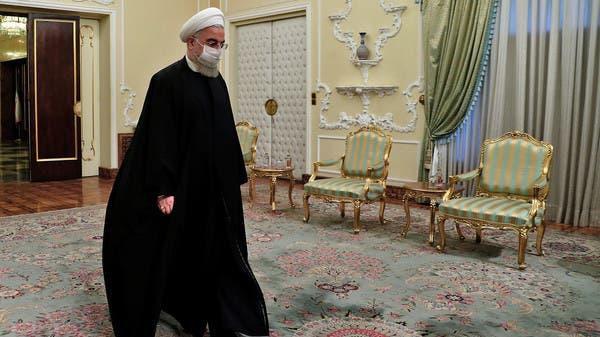 روحاني يتهم المعارضة المتشددة بعرقلة رفع العقوبات