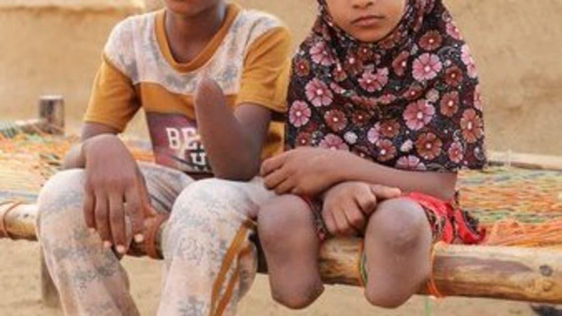 تعز ألغام الحوثي اليمن