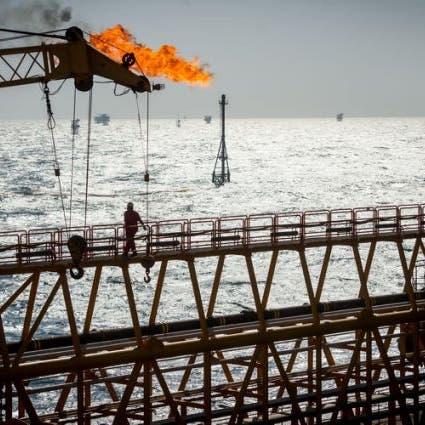 آفاق عودة صادرات إيران تضغط على سعر النفط