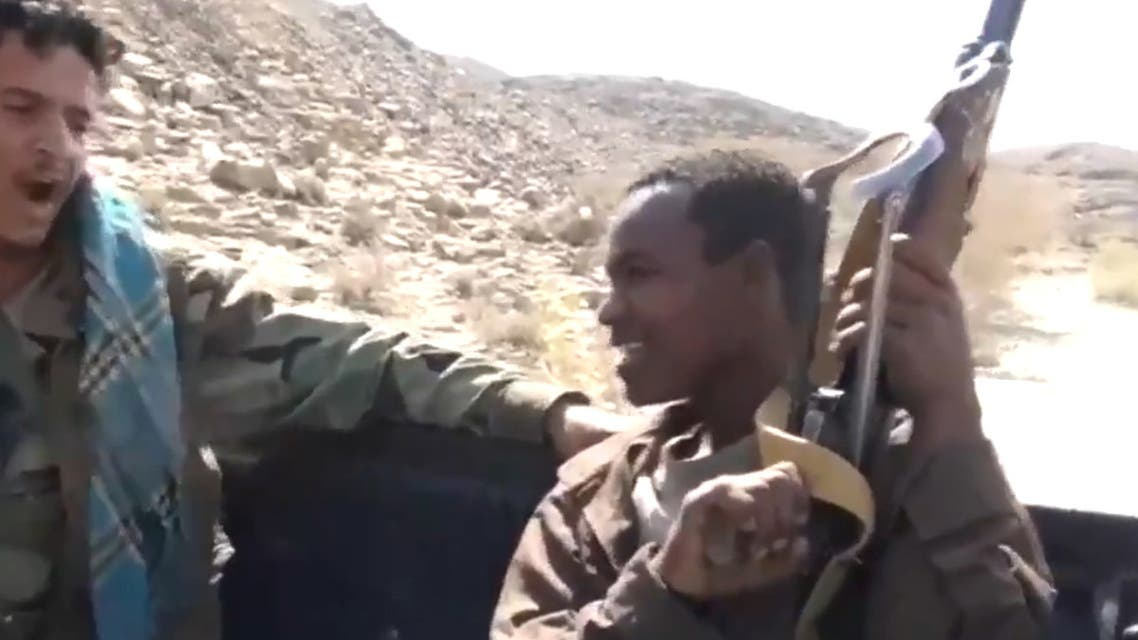 How Houthi's recruite African refugees