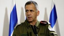 لبنان میں ہزاروں اہداف ہیں جنہیں تباہ کرنے کی صلاحیت ہے: اسرائیل