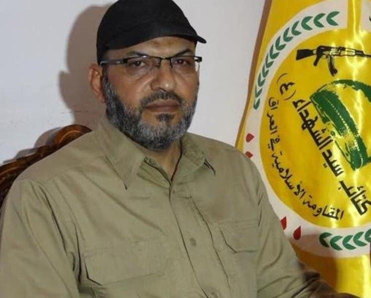 ابوالاء الولایی رهبر کتائب سیدالشهدا