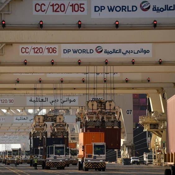 """""""موانئ دبي"""" تخطط لأكبر صفقاتها في إفريقيا بـ890 مليون دولار"""