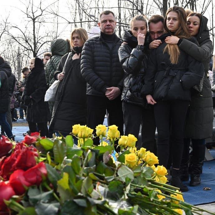 كندا: سلوك إيران غير أخلاقي في ملف الطائرة الأوكرانية