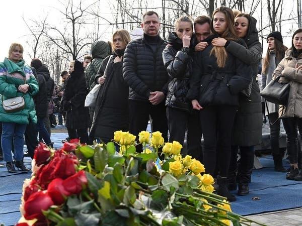 خانواده  قربانیان هواپیمای اوکراینی: گزارش ایران ساختگی همراه با دروغ است