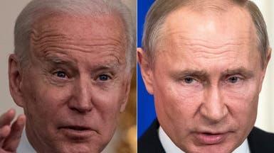 بوتين لبايدن: القاتل من يصف الآخر بذلك