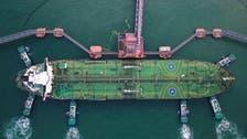 ارتفاع واردات الصين من النفط الخام 21% في مارس