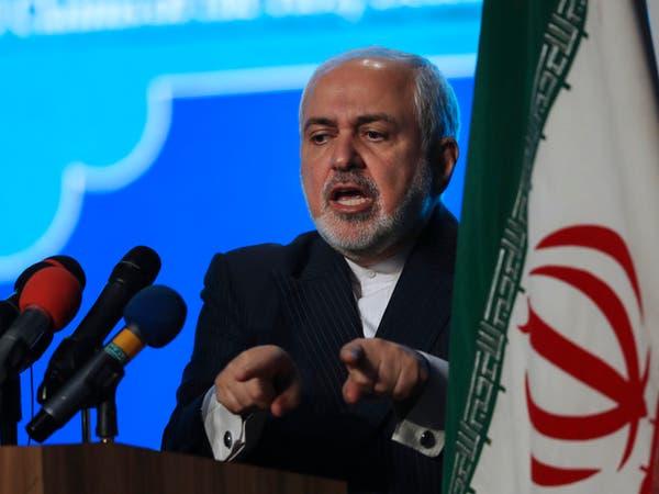 ظريف يتهم إسرائيل باستهداف منشأة نطنز النووية