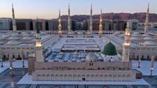 مسجد نبویﷺ میں ماہ صیام کے دوران نماز تراویح کی ادائی کے لیے پلان تیار