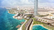 Formula One Jeddah track to be the sport's longest and fastest street circuit