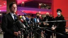 پیروزی میانهروها و شکست راست افراطی در انتخابات هلند