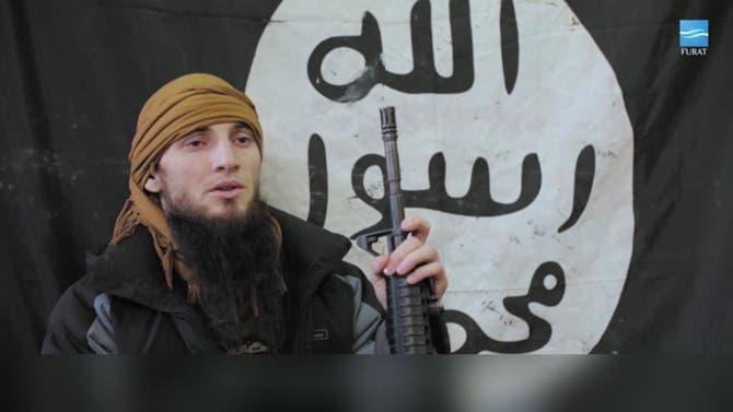 وثائقي | داعش في آسيا الوسطى
