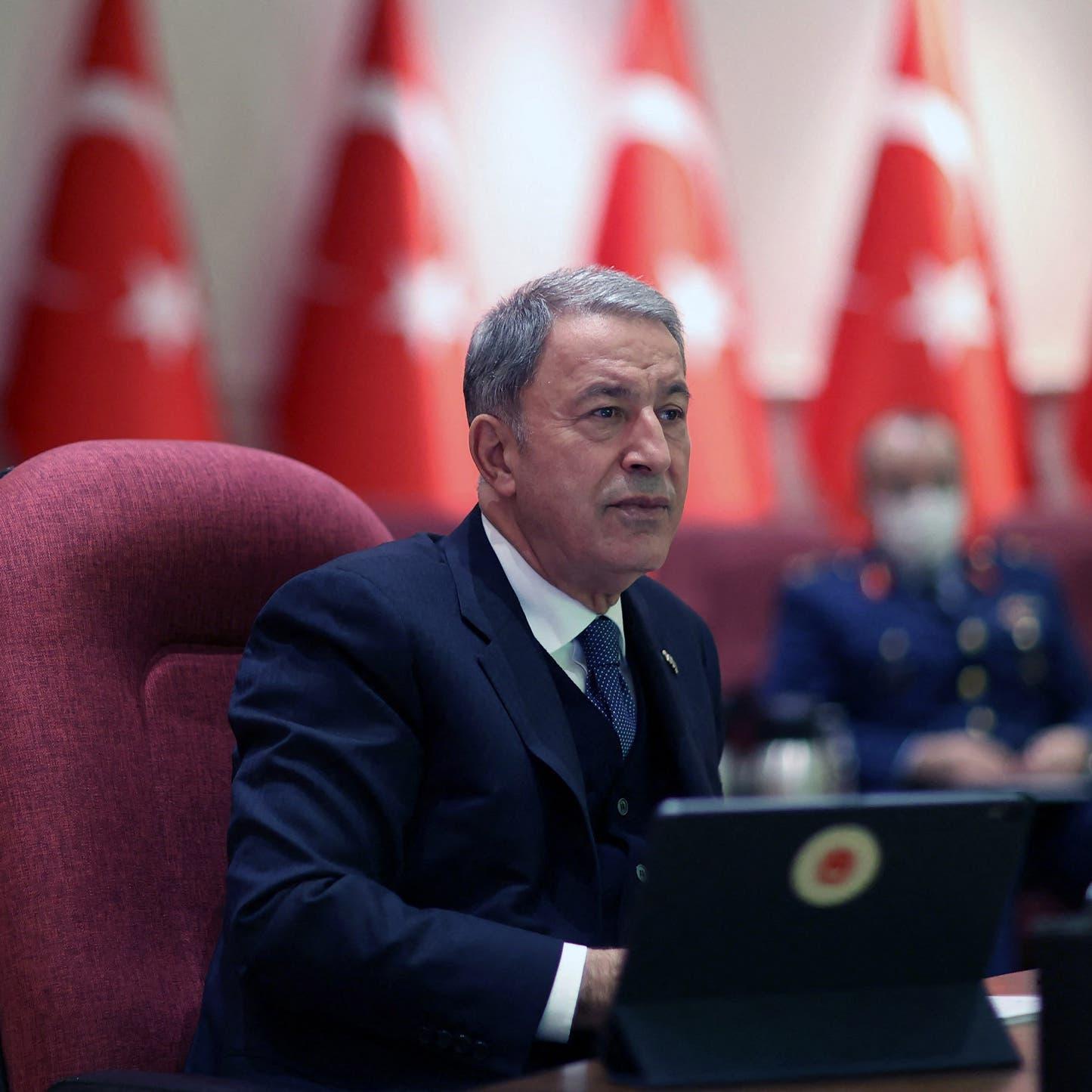 تركيا: نسعى لعلاقات جيدة مع مصر