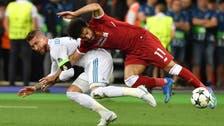 """صلاح يتحدى """"الذكريات السيئة"""" أمام ريال مدريد"""
