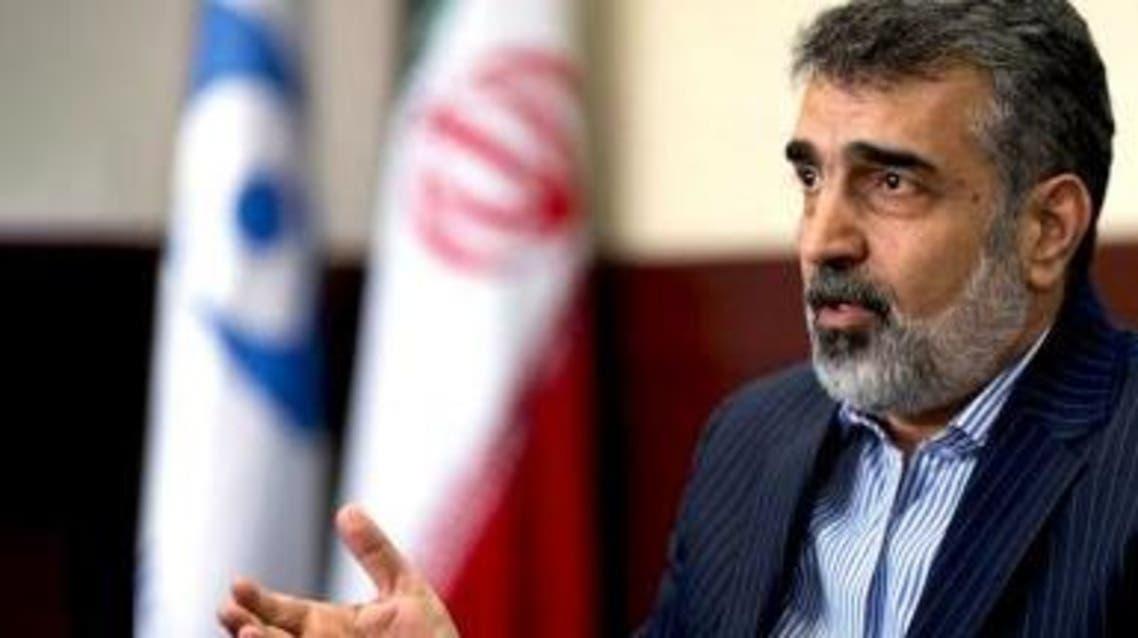 سخنگوی سازمان انرژی اتمی ایران: دو نیروگاه اتمی دیگر میسازیم 