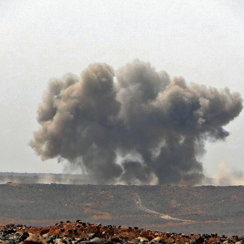 مجزرة حوثية جديدة بمأرب.. استهداف مسجد وسجن نساء