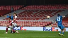أرسنال يخسر أمام أولمبياكوس ويتأهل إلى دور الثمانية