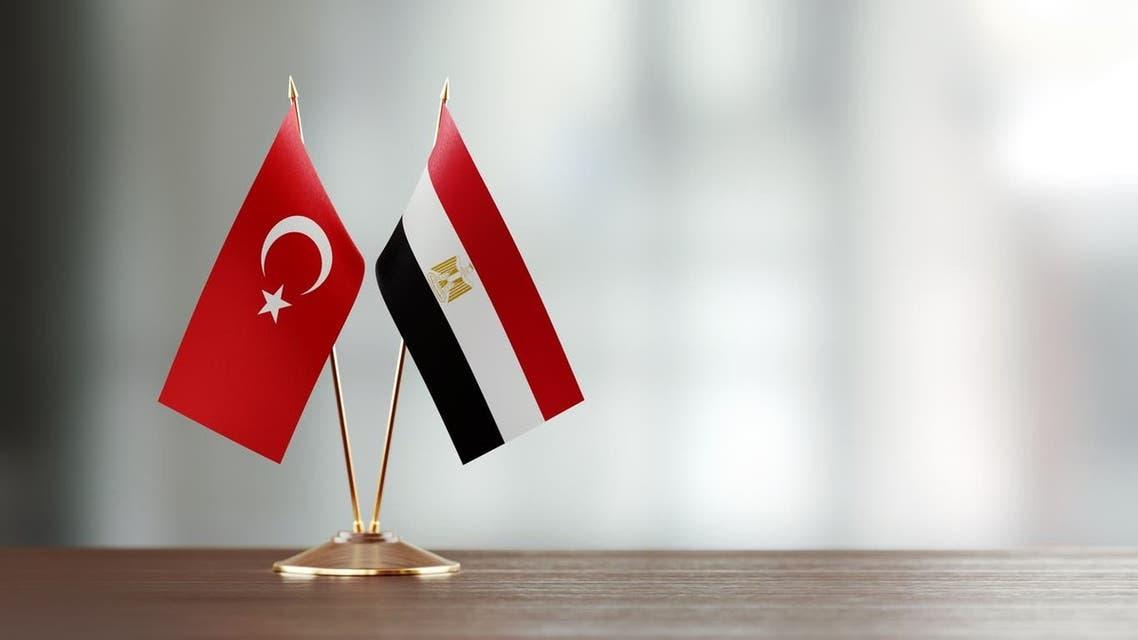 Turkey and Egypt
