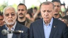 Turkey orders Muslim Brotherhood TV channels to stop airing anti-Egypt rhetoric