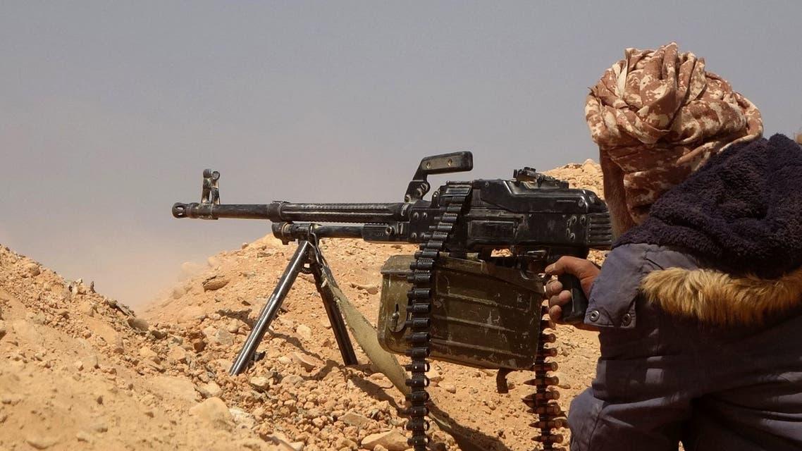 الجيش اليمني  (فرانس برس)