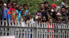 Papua New Guinea orders restrictions as COVID-19 numbers climb