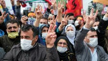 Supporters voice defiance after bid to ban pro-Kurdish political party in Turkey