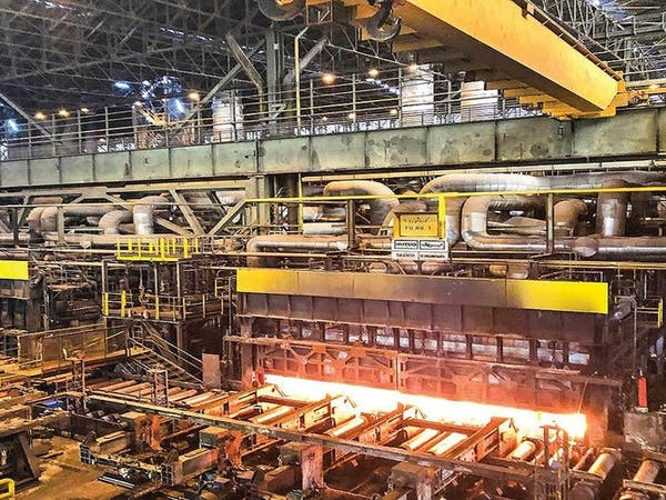 اخراج بیش از 50 نیروی عرب در شرکت فولاد اهواز در آستانه سال نو