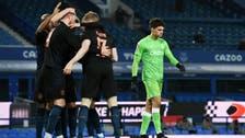 مانشستر سيتي يبلغ نصف نهائي كأس إنجلترا