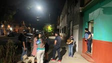 Mexico struck with 5.7 magnitude earthquake