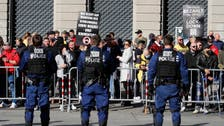 Thousands protest COVID-19 restrictions in Switzerland