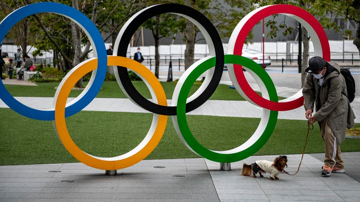اليابان تمنع الأجانب من حضور أولمبياد طوكيو