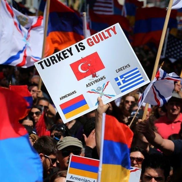 Turkey under pressure: Will Biden be 1st US president to recognize Armenian genocide?
