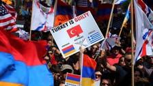 ترکی پردباؤ: جوبائیڈن آرمینیا میں نسل کشی تسلیم کرنے والے پہلے امریکی صدربن جائیں گے؟