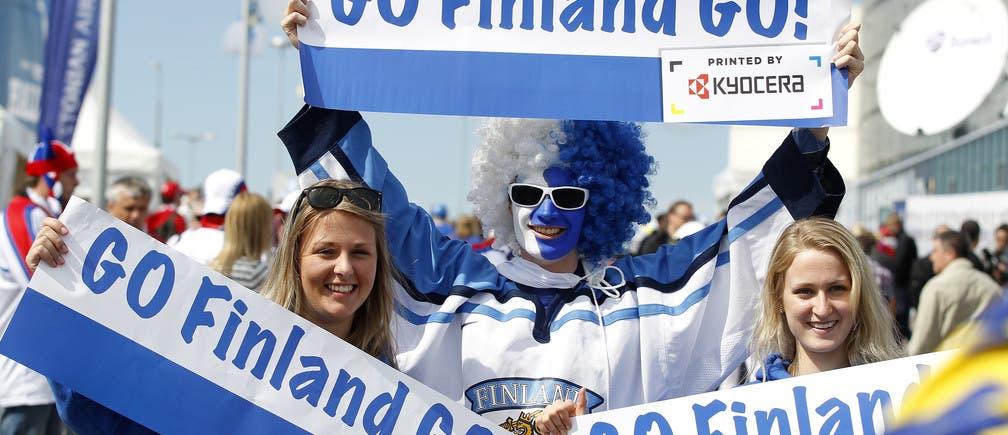 فنلاند شادترین کشور جهان شناخته شد